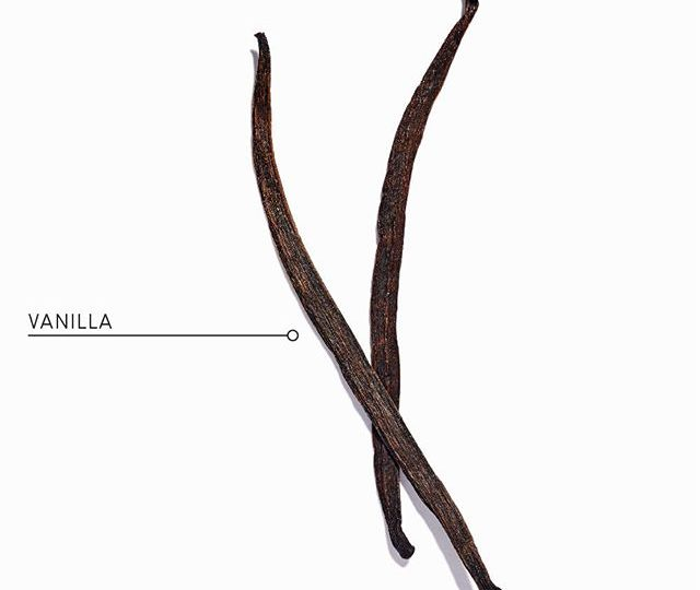 Vanilla – a worldwide shortage