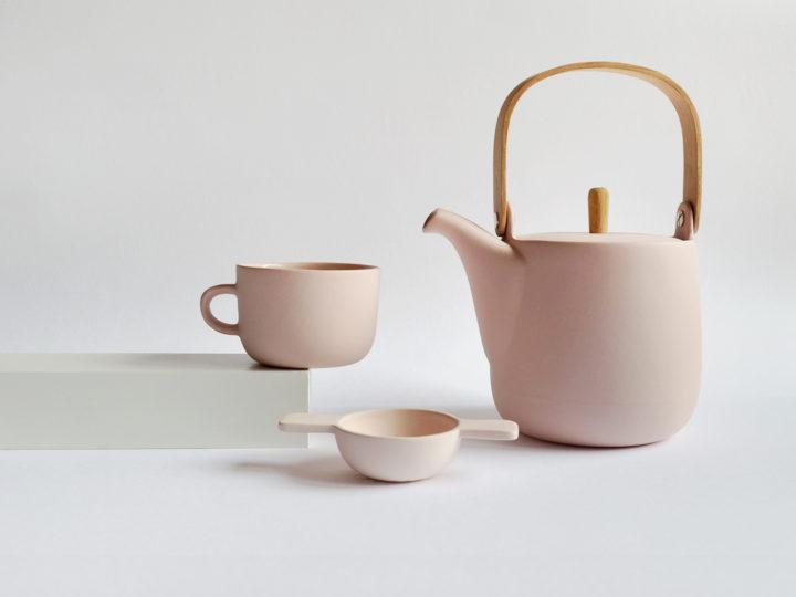 Sue Pryke joins Love Tea
