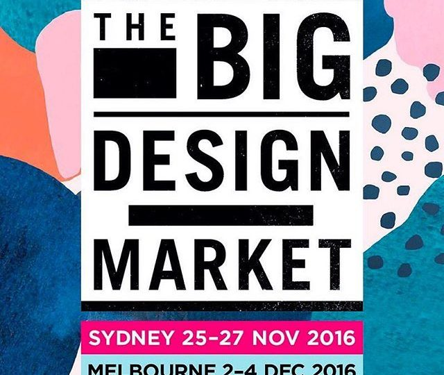 ? We'll be at @bigdesignmarket in Sydney this weekend, at the Royal Hall of Industries, and we' will have a huge range of loose leaf and pyramid tea bags available, including our new additions to the range. It's 3 days of Christmas shopping, with the best locally designed and Australian made products. We'd love for you to visit us, and check out our new packaging. We hope to see you there!