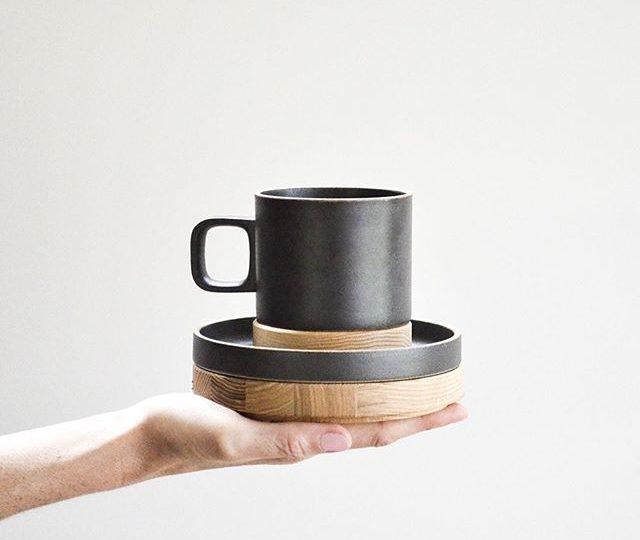 Hasami + Yumiko Ceramics