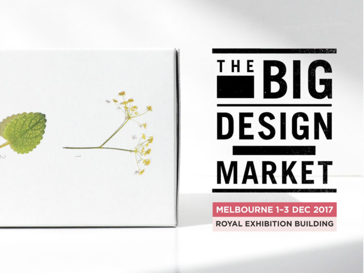 The Big Design Market Melbourne
