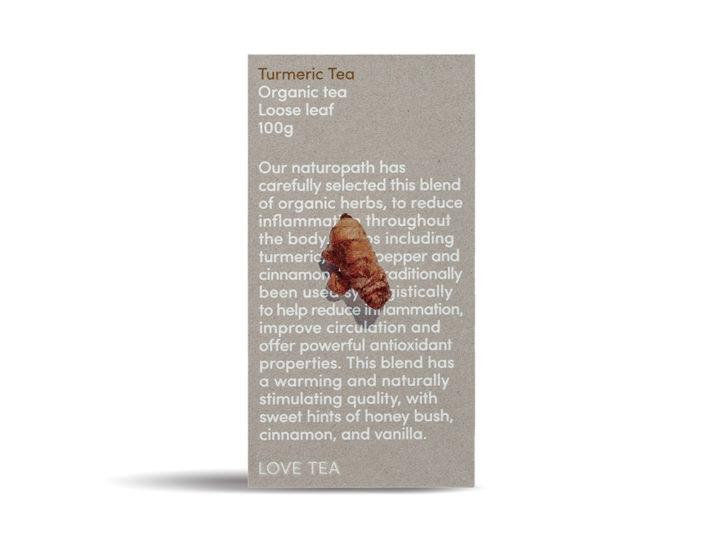 Turmeric… the golden spice
